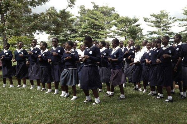 Bishop Nkoyoyo Secondary School 5