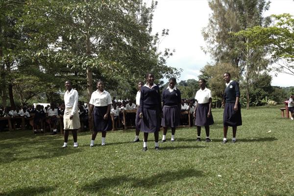 Bishop Nkoyoyo Secondary School 2